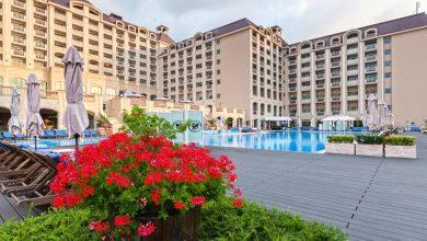 Photo of هتل ملیا گرند هرمیتاژ