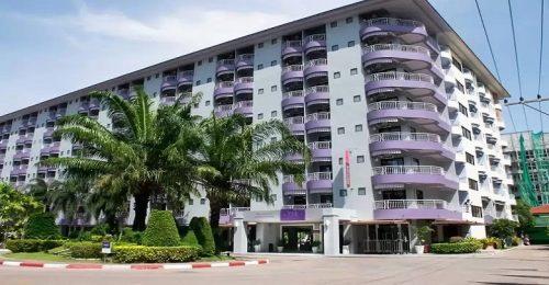 هتل مرکور تایلند پاتایا