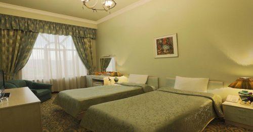 هتل متروپل ارمنستان