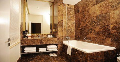 هتل می سفیر استانبول
