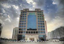 تصویر هتل مسکو در دبی