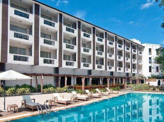 هتل ناگوا گرند گوا در هند