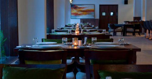 هتل ناگوا گرند هند