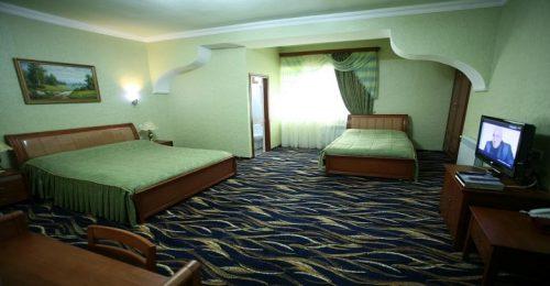 هتل نایری ایروان