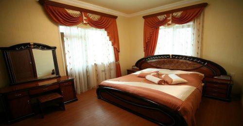 هتل نایری ارمنستان