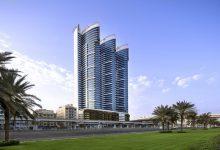 Photo of هتل نووتل البرشا