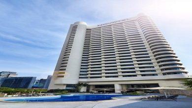 تصویر هتل نووتل