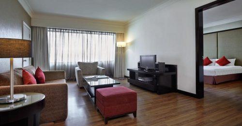 هتل نووتل مالزی