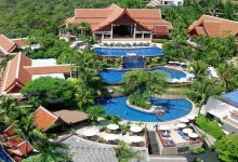 Photo of هتل نووتل پوکت