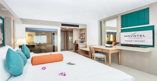 عکس هتل نووتل در پوکت