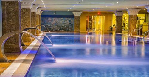 عکس هتل اورنج کانتی کمر آنتالیا