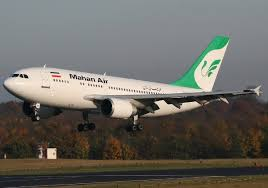 Photo of بازداشت خلبان هواپیمایی ماهان