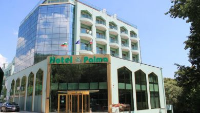 Photo of هتل پالما