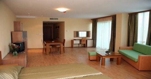 هتل پالما بلغارستان
