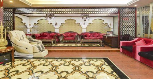 هتل فونیکس دبی