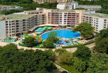 تصویر هتل پرستیژ آکوا پارک