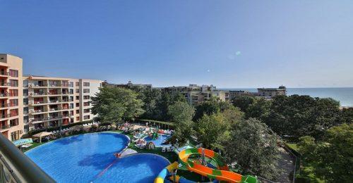 هتل پرستیژ وارنا بلغارستان