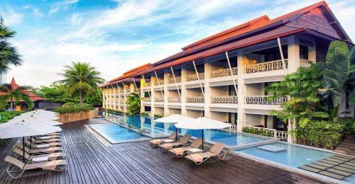 هتل پولمن جی پاتایا تایلند