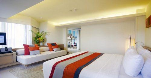 هتل پولمن جی تایلند