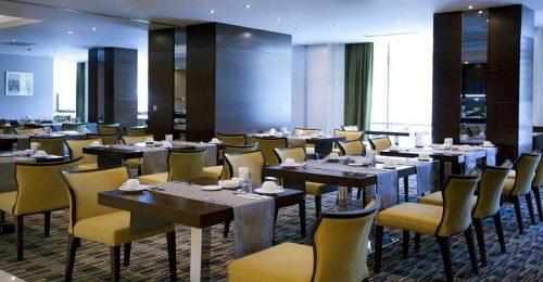 هتل قفقاز سیتی آذربایجان