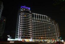 تصویر هتل قفقاز سیتی