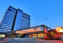 Photo of هتل رادیسون بلو