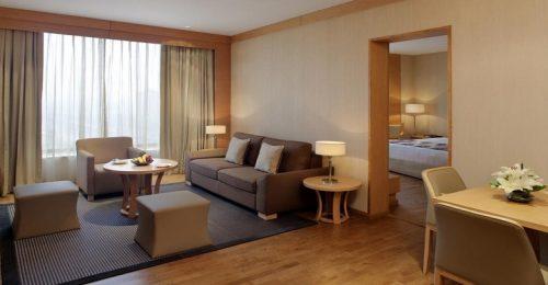 هتل رادیسون بلو هند