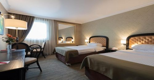 هتل رامادا صوفیه