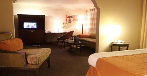 هتل رامادا بلغارستان