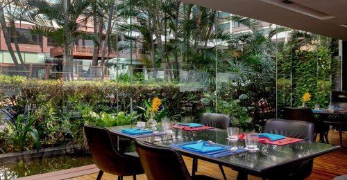 هتل رامادا پلازا هند