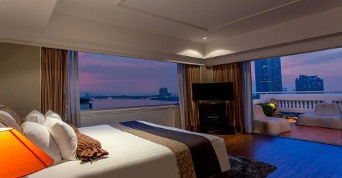 هتل رامادا پلازا آگرا