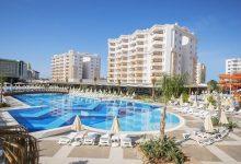Photo of هتل رامادا ریزورت لارا