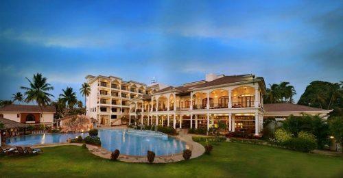 هتل ریزورت ریو در گوا