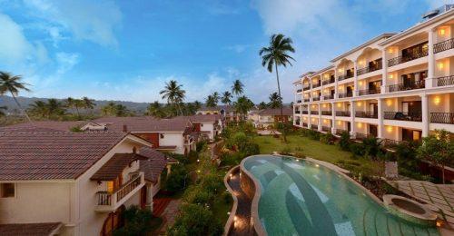 هتل ریزورت ریو گوا