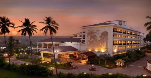 هتل ریزورت ریو گوا هند