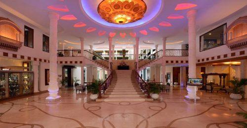 هتل ریزورت ریو هند