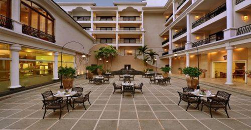 امکانات هتل ریزورت ریو گوا