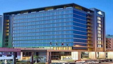 تصویر هتل رویال کنتیننتال