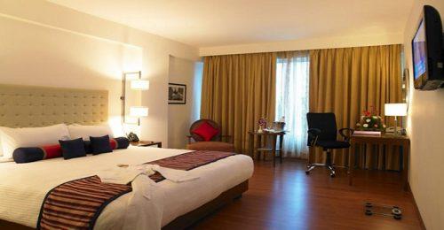 هتل رویال ارکید سنترال هند