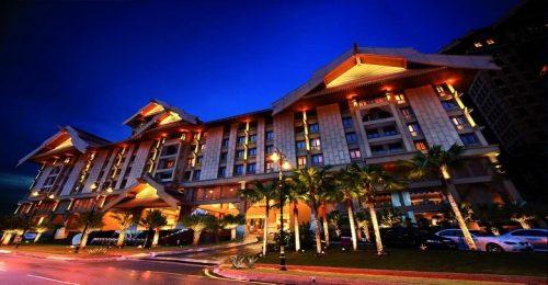 هتل رویال چولان