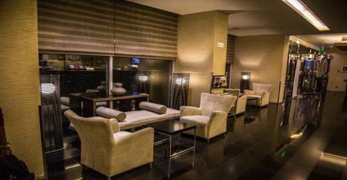 هتل سافرون بوتیک دبی