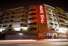 Photo of هتل سفران
