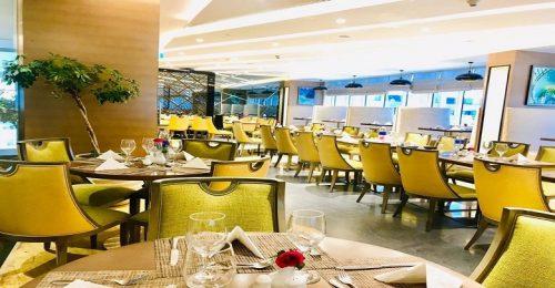 هتل سامایا دبی