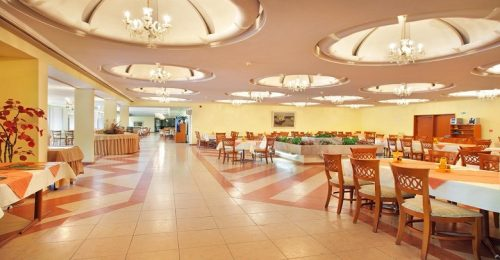 هتل شیپکا بلغارستان