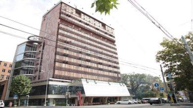 Photo of هتل شیراک