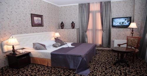 هتل شیراک ایروان