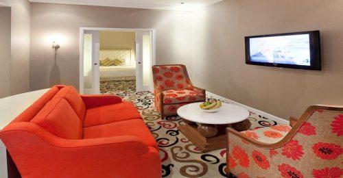 هتل می تاور کوالالامپور