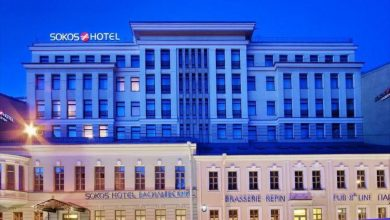 Photo of هتل سوکوس پالاس بریج