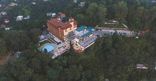 هتل اسپاتنیک باتومی گرجستان