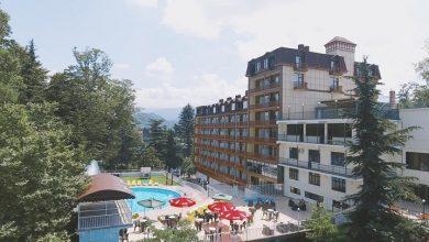 Photo of هتل  اسپاتنیک